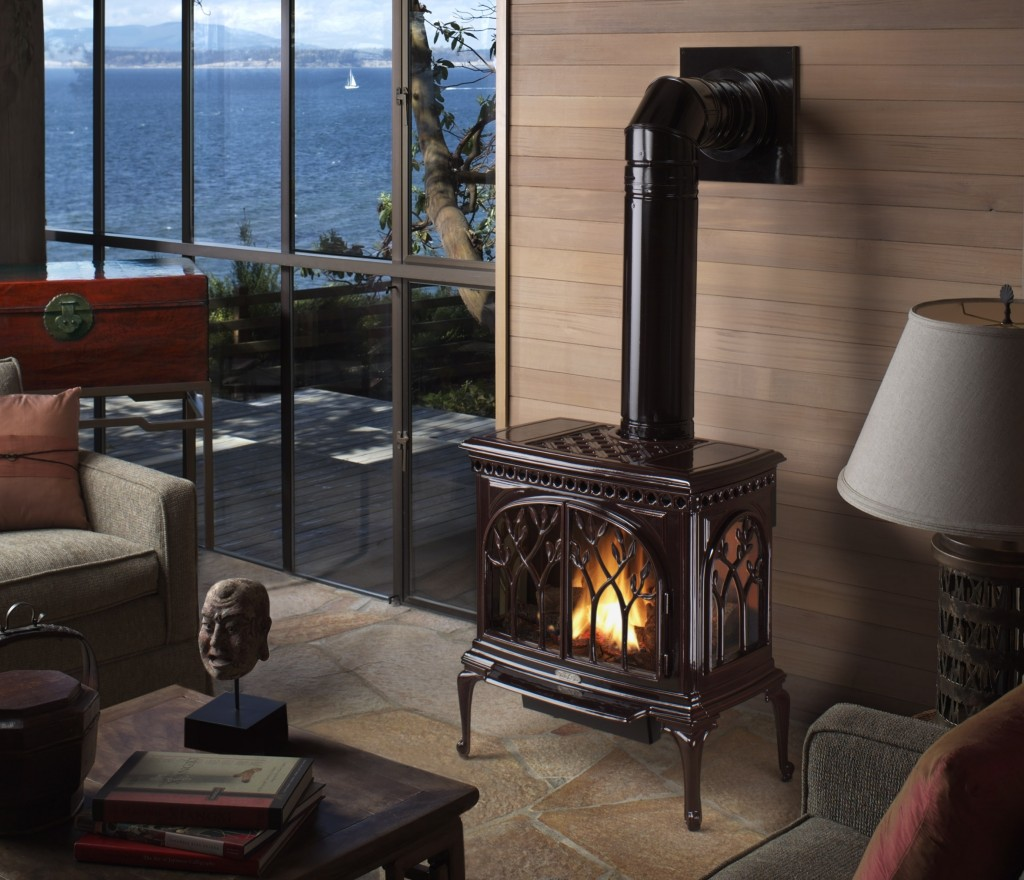Avalon Direct Vent Gas Stoves Cleveland Ohio