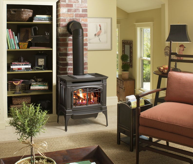 Direct Vent Gas Stoves Cleveland