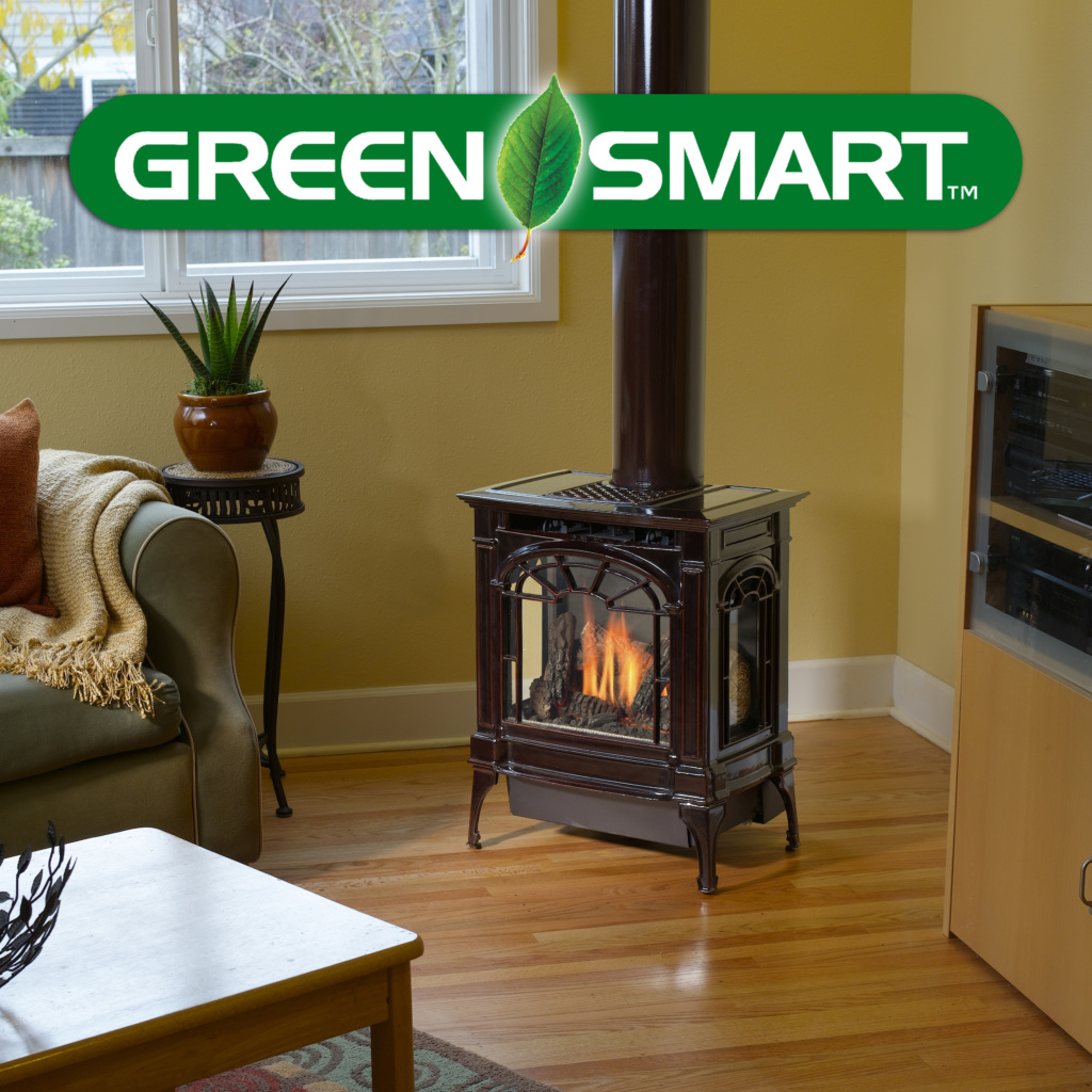 Lopi Northfield Direct Vent Gas Stove Country Stove And