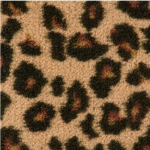 Leopard Print Detail
