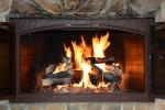 fireplace gas logs cleveland