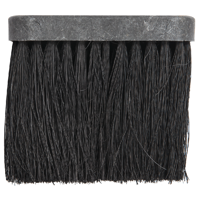 Large Broom Head Replacement Fireplace Tool Set Broom