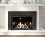 ambiance inspiration contemporary gas fireplace inserts