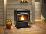 enerzone bio 45mf pellet stove country stove co.