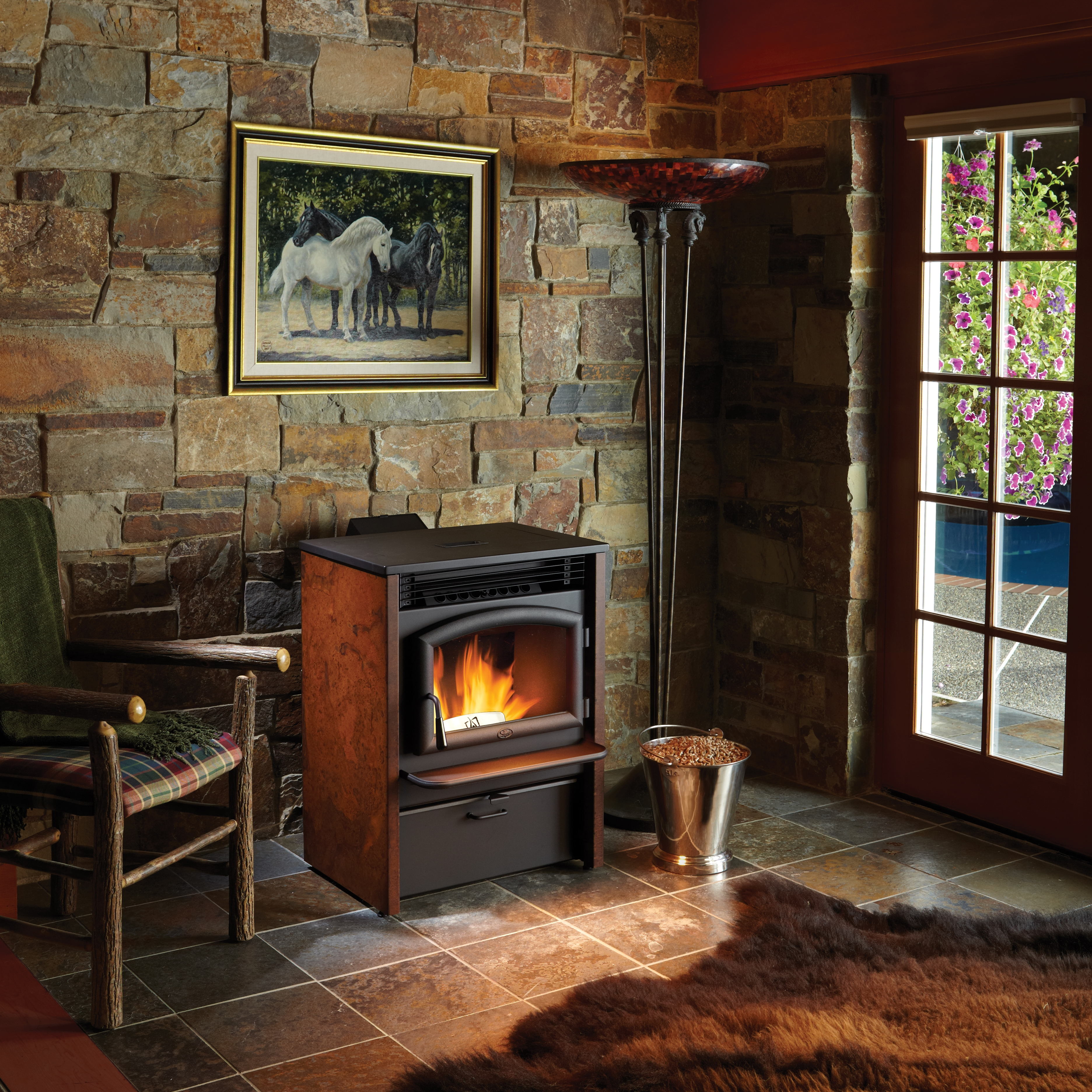 Pellet Stoves - Cleveland, OH
