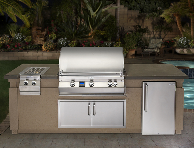 Fire Magic Aurora Gas Grills Cleveland