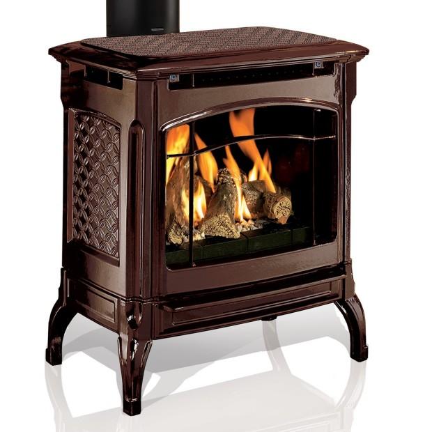 hearthstone champlain gas stove