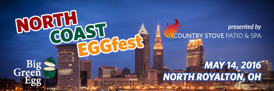2016 North Coast EGGfest
