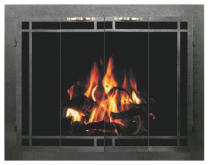 country stove patio stoll columbia fireplace glass door