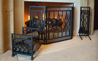country stove patio spa fireplace accessories