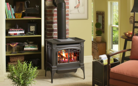 country stove patio spa gas stoves