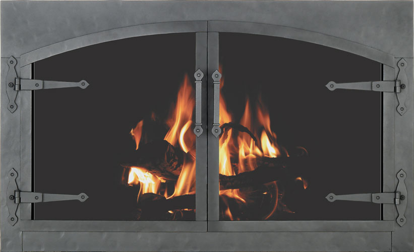 Stoll Zc Inside Fit Fireplace Glass Door Country Stove