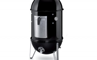 Weber Smokers Country Stove Patio Spa