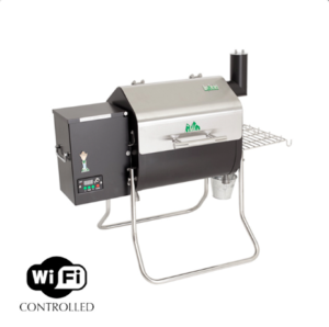 davey crocket green mountain grills country stove patio