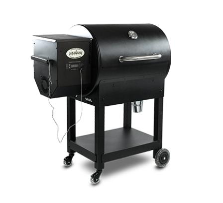louisiana grill LG 700