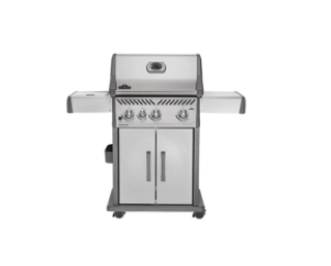 napolean rogue grill country stove patio