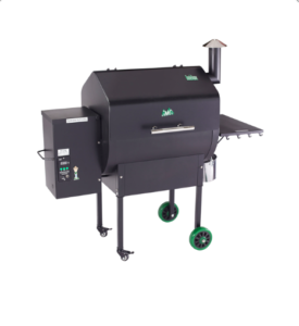 danielle boone green mountain grills country stove patio