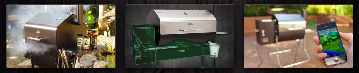 green mountain grills north royalton