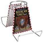 0994-PPQ Bayou Classic Beer can turkey
