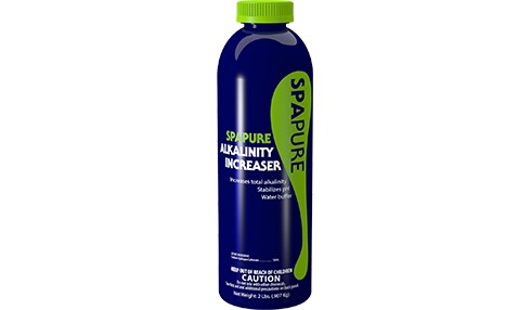alkalinity increaser spa pure