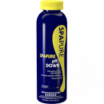 ph down spa pure