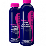 stain and scale preventer spa pure