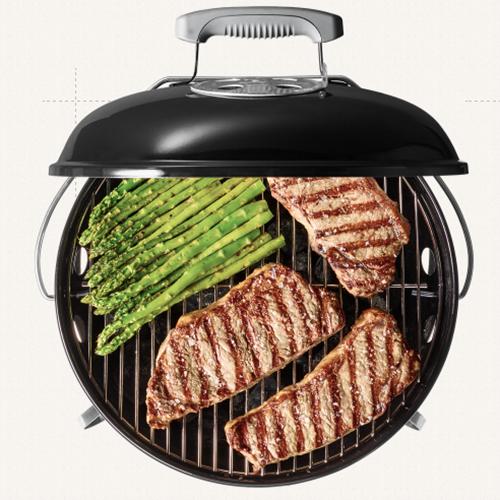 Smokey Joe 14 Premium Charcoal Grill
