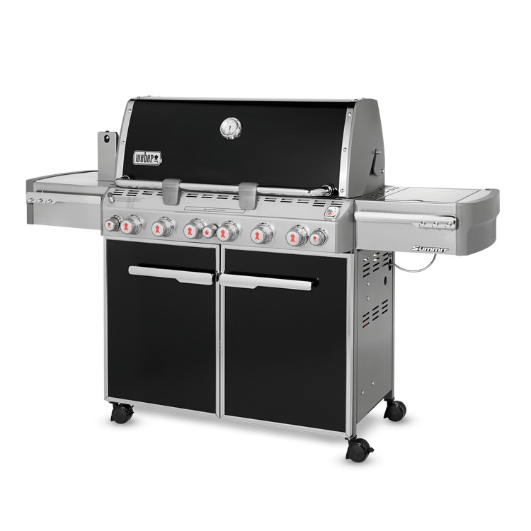 summit e 670 gas grill propane. Black Bedroom Furniture Sets. Home Design Ideas