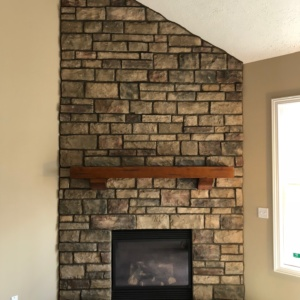 Fireplace Remodeling Cleveland Oh