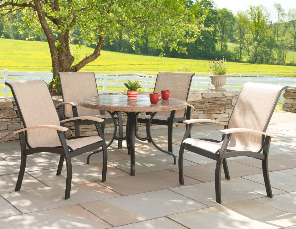telescope casual outdoor patio furniture cleveland oh