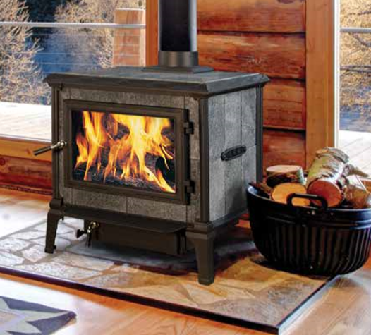 Wood Stoves For Sale >> Hearthstone Mansfield Wood Stove