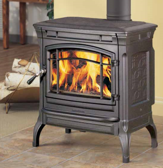 Wood Stoves For Sale >> Hearthstone Shelburne Wood Stove