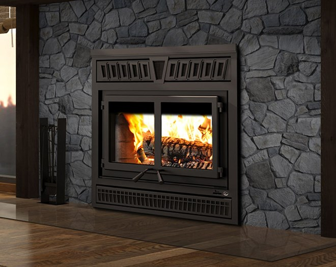 Fireplace Xtrordinair 44 Elite Wood Fireplace High Efficiency