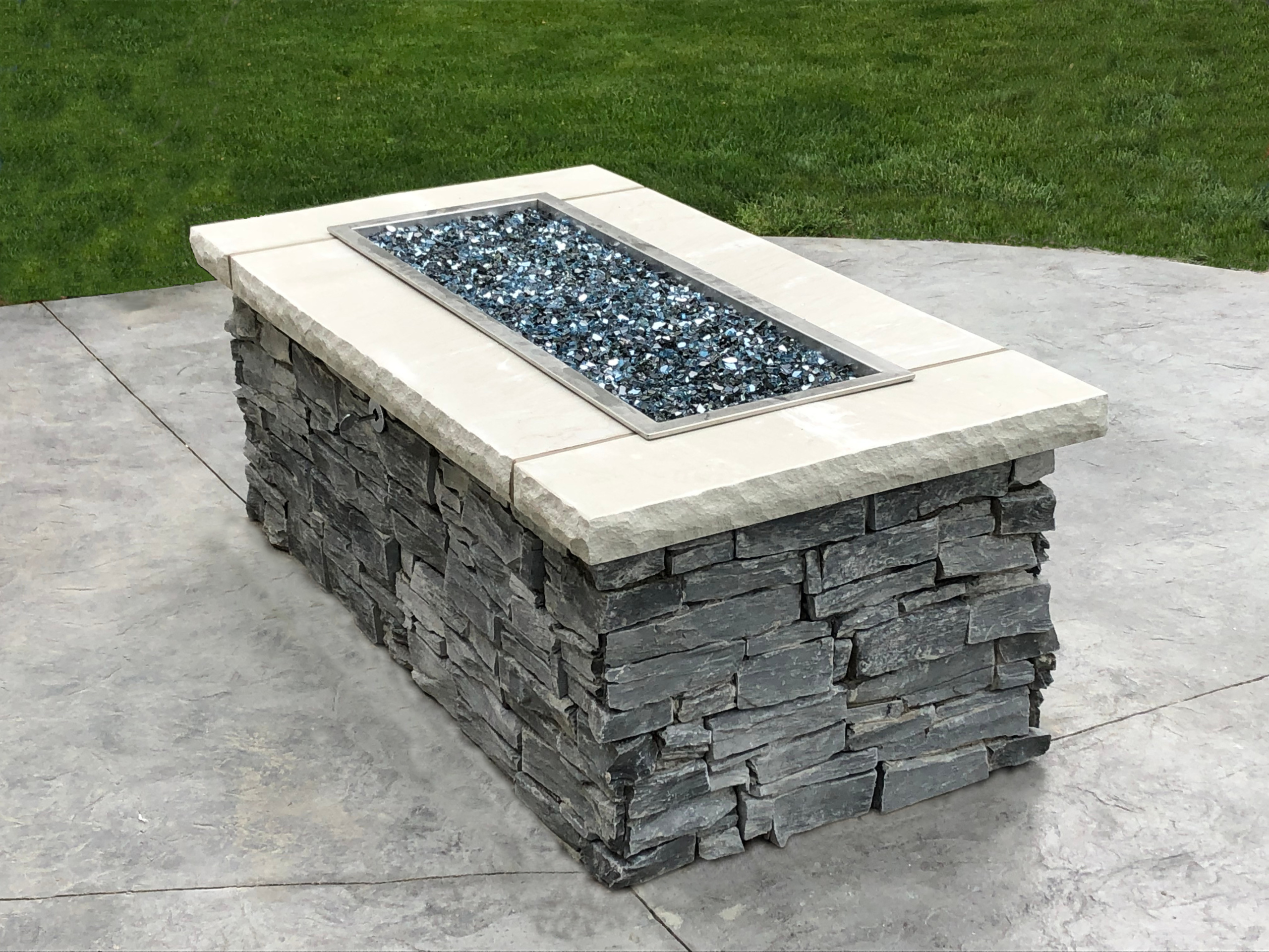 Outdoor Fire Pits - Country Stove & Patio