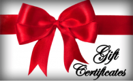 CountryStoveandPatio.com Gift Certificates